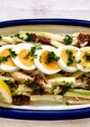 鶏胸肉とセロリのサラダ