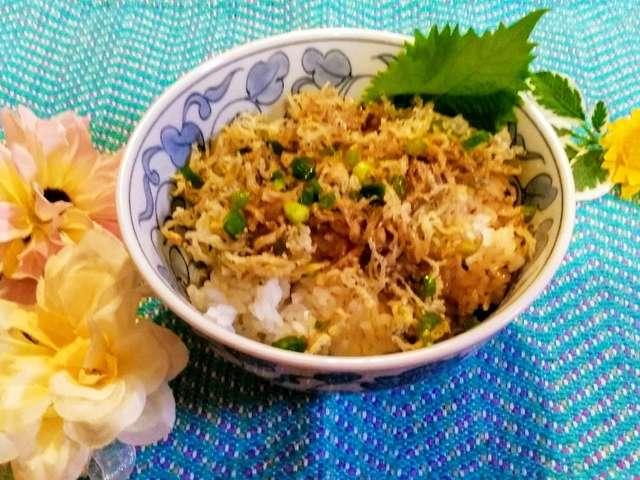かき揚げ 丼 レシピ