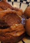 こっくり美味しい!◆豚バラブロック角煮