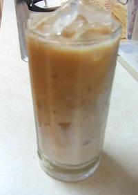 ベトナムアイスコーヒー(私的アレンジ)