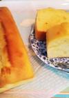 ☆自家製レモンジャムのパウンドケーキ