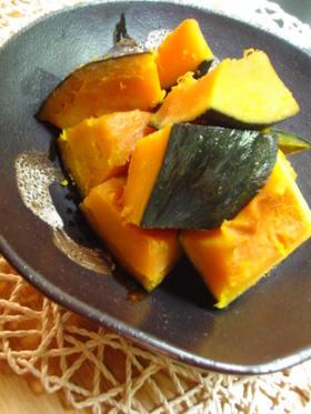 我が家の定番 『かぼちゃ煮』
