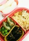 幼稚園のお弁当58