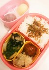 幼稚園のお弁当59