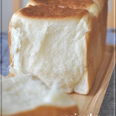 あの高級生食パン*乃が美再現