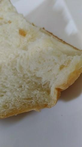 残った粉ミルクで食パン