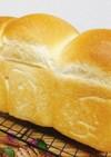 イースト少量☆山型 米粉入りパン.。*・