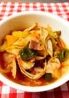 【脂肪燃焼】冷蔵庫一掃☆ダイエットスープ