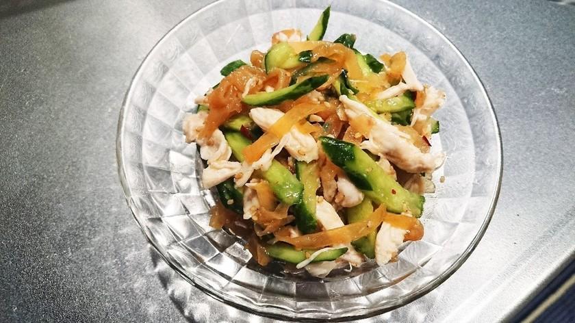 きゅうり ささみ 中華 ささみ きゅうりレシピ・作り方の人気順|簡単料理の楽天レシピ