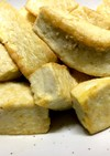 ♬私流、沖縄の焼き豆腐♬