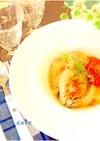 簡単フレンチ☆鶏肉と大根の白ワイン煮込み
