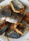 麺つゆとポン酢で鰆のなんちゃって幽庵焼き