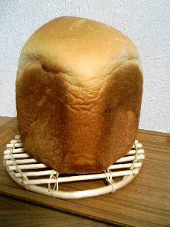 HB☆マヨ食パン