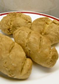 料理研究家スマイリーの世界一簡単なパン!