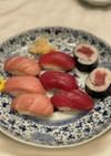☆マグロの握り寿司