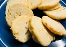 煮物リメイク☆お食事ミニパンケーキ