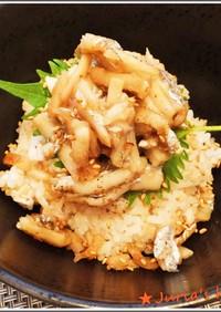 フライパンで簡単☆たちうお(太刀魚)丼