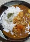 豚汁カレー
