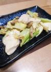 お手軽簡単♡豆腐とお野菜の味噌炒め☆