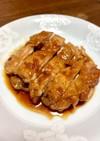 鶏モモ肉の照り焼きチキン*黄金比率*簡単
