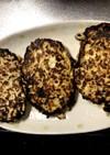 【肉なし】豆腐ハンバーグ【ダイエット】