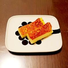 低カロリー♡簡単ヨーグルトチーズケーキ♡