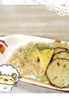 マクロビ☆トッピング用☆万能素揚げ野菜