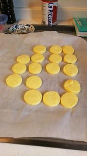 絶品サクサクアイスボックスクッキーの写真