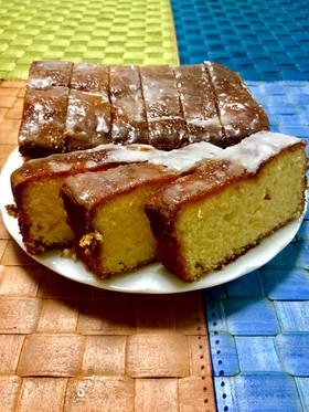 激うま☆オーストリア風パウンドケーキ