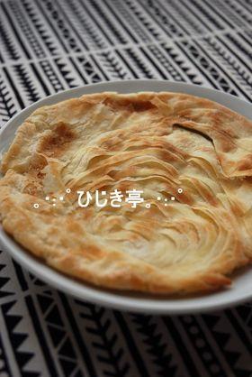 Roti☆クリスピー・パンケーキ
