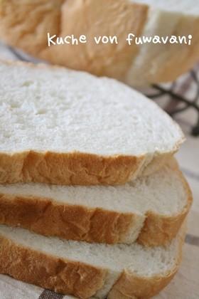 ホシノ天然酵母♥HBで♥うちんくパンドミ