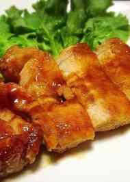 厚 切り プロ 豚 ロース レシピ