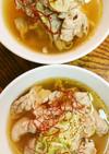 豚・ニュウ麺