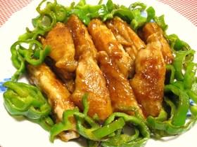 お箸がすすむ♬鶏の甘酢あんかけ