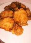 【離乳食完了期】鶏胸肉のやわらか唐揚げ