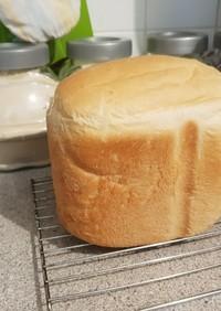 HBソフト食パン ホシノ発酵種入り