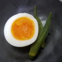 お弁当にも!3分でできる白い上品煮卵