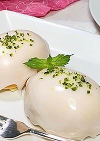 レモンケーキ(レモンとバターがたっぷり)