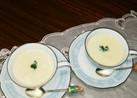 あったかジャガイモのスープ
