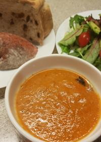 栄養満点ABCスープ(野菜スープ)
