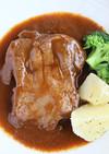 468食材■ファッソーネ牛のタンシチュー