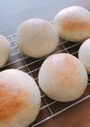 全粒粉入丸パン