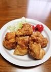 ☆サクッ♪ジュワッ鶏もも肉の唐揚げ☆