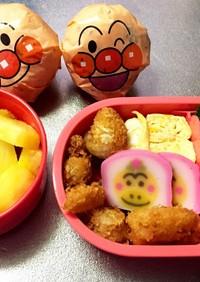 保育園お弁当☆3歳