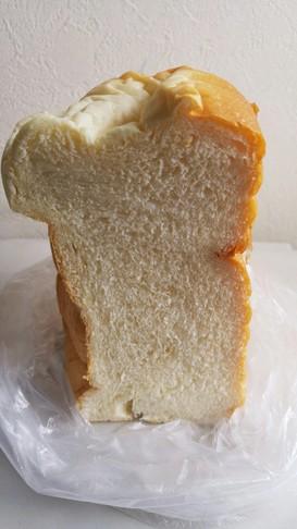 HB早焼きヨーグルトはちみつ入り食パン