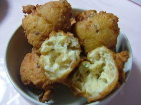 ✤豆腐でふわふわ❤中華風から揚げ✤