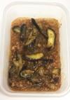 麻婆豆腐の素で簡単!麻婆豆腐のナス春雨