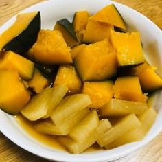 優しい味◎簡単かぼちゃの煮付け