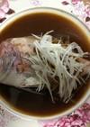 フライパンで中華風蒸し魚