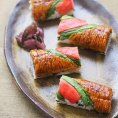 下ごしらえ簡単!ごちそう手綱寿司